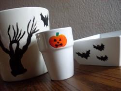 Halloween Schaal